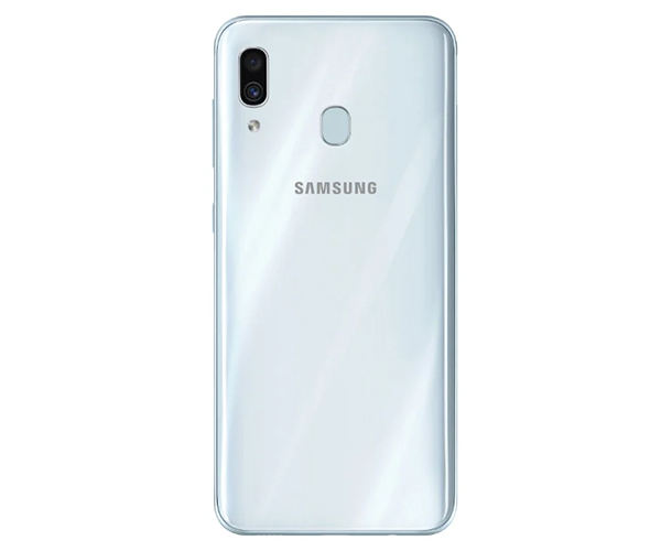 Смартфон Samsung Galaxy A40 64GB White.jpg